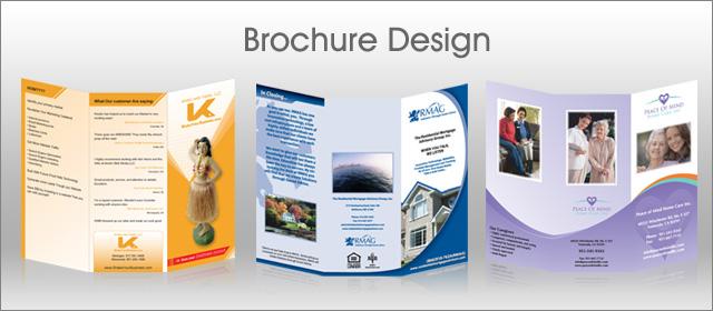 online brochers