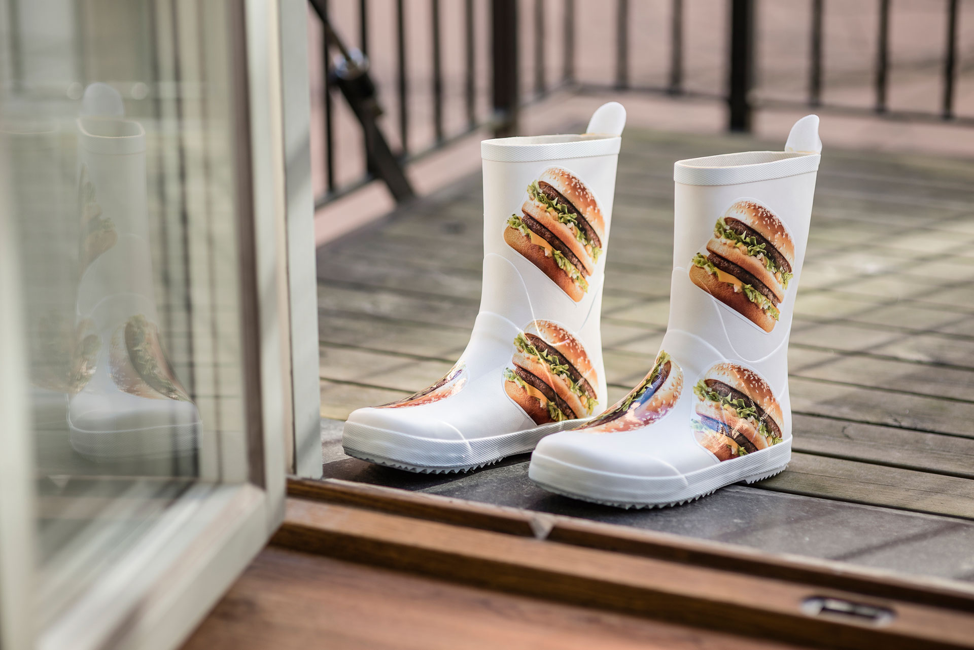 Fashion Big Mac