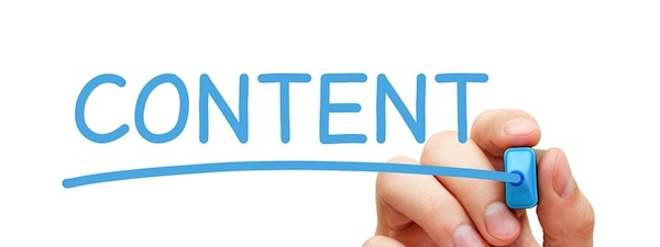 Content writer los angeles